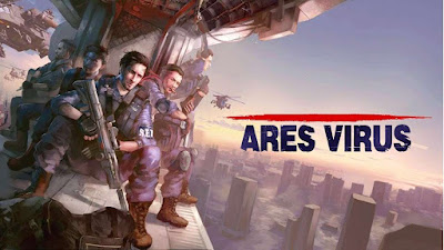 Ares Virus MOD APK Download MEGA Features (Unlimited Money)