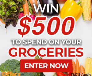 Free Win $500 voucher Offers