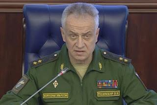 Rusia descifra carácter ofensivo de defensa antimisil de EE.UU.