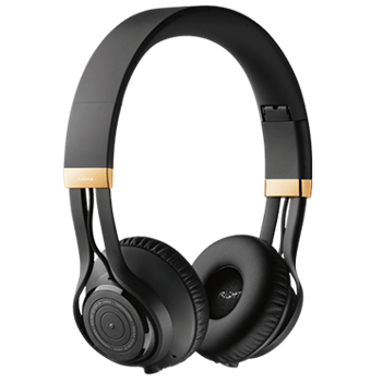Top Bluetooth Headphone Selection - Jabra Revo