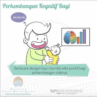 Berbicara Pada Bayi Memiliki Dampak Positif