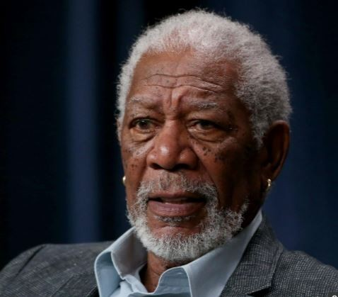 Here's Morgan Freeman's 'creepy' comments to female reporters that started his 'sexual assault' scandal