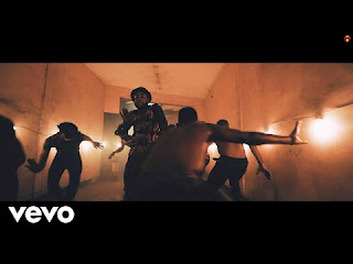 Video: Kcee - Dance ft. Phyno