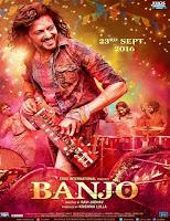 pelicula Banjo