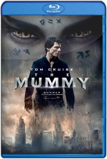 La momia (2017) HD 1080p y 720p Latino