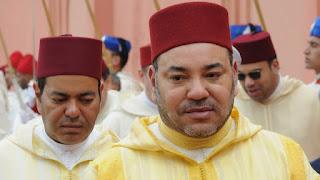 France 3 va diffuser un reportage critique sur le roi du Maroc, Mohamed VI.