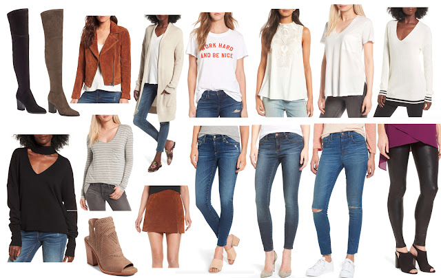 Everything I Ordered At The Nordstrom Sale by Colorado fashion blogger Eat Pray Wear Love