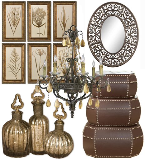 Fancy Home Decoration Items