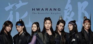 Download Drama Korea Hwarang The Beginning Subtitle Indonesia