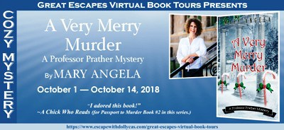 Upcoming Blog Tour 10/5/18