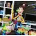 【RE-MENT】玩具總動員生日派對 - 盒玩開箱文