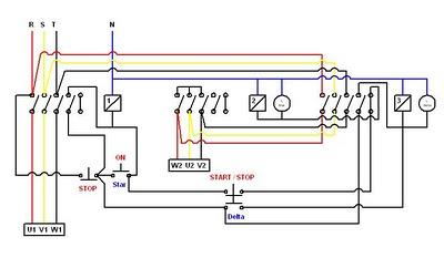 Cara gulung dinamo 1 3phase untuk pemasangan kabel untuk menjalankan motor dinamo 3 phase secara star delta pertama copot semua jumper tembaga yang terlihat pada gambar diatas adalah asfbconference2016 Images