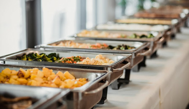 How to Start Your Own Catering Business