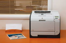 speed color printing together with improve productivity Downloal HP LaserJet CP2025DN Printer Driver
