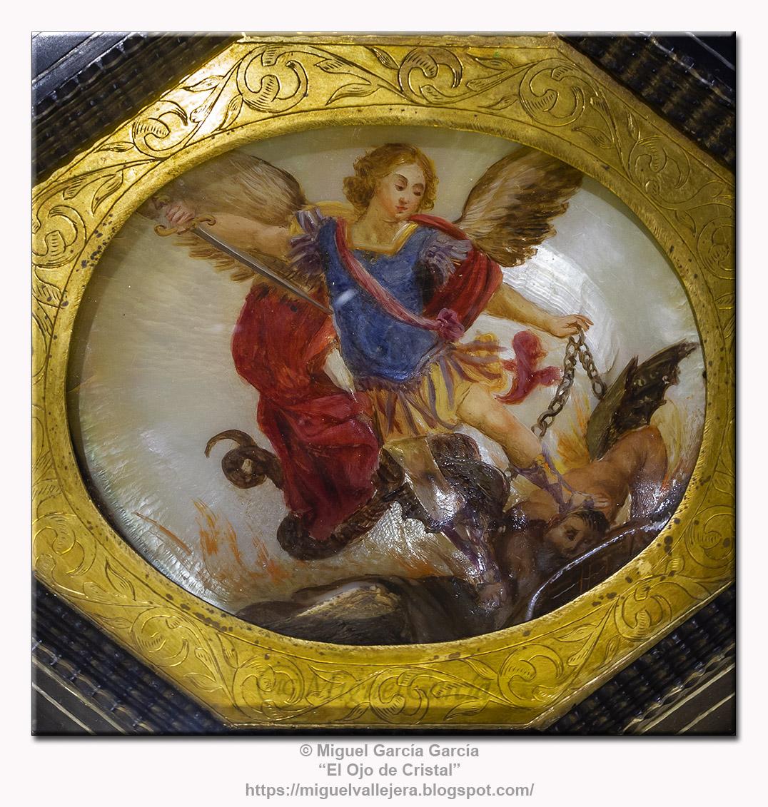 San Miguel Arcángel, Alba de Tormes (Salamanca)