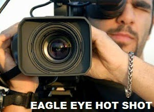 EAGLE EYE REPORT WORLDWIDE