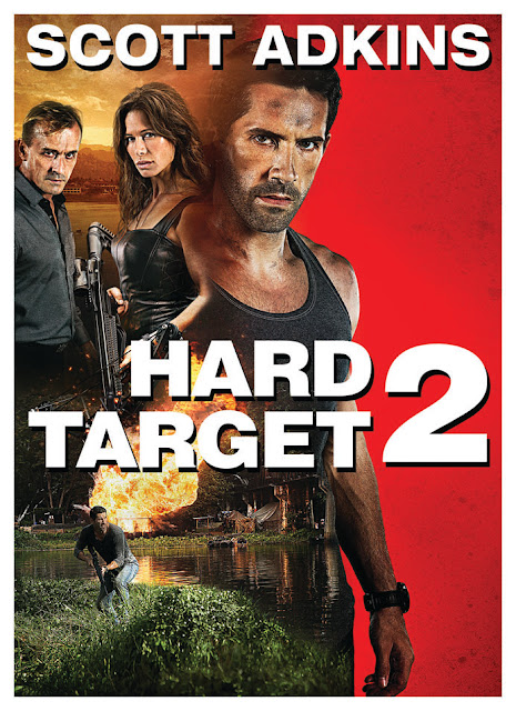 Hard Target 2 (2016) ταινιες online seires oipeirates greek subs