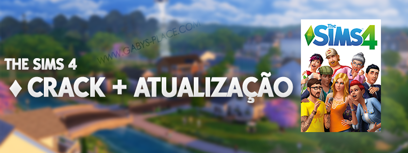 crack sims 4 iso