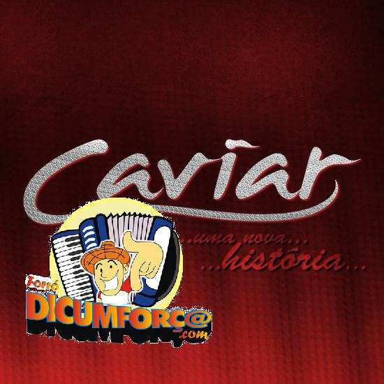 cd caviar com rapadura dezembro 2012