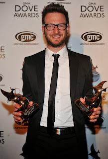 Chris August - 42nd Annual Dove Awards