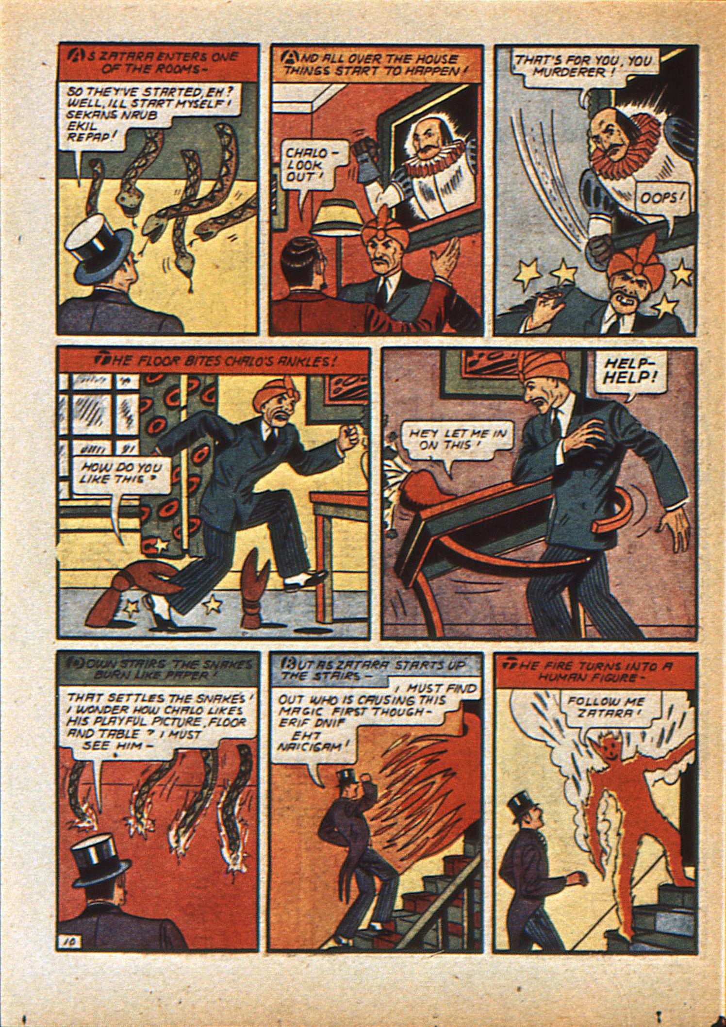 Action Comics (1938) 24 Page 64