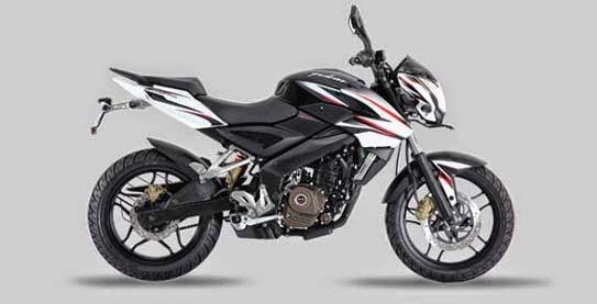 Bajaj Pulsar NS200 BS6 Price, Specs, Images, Mileage, Top Speed | RGB Bikes