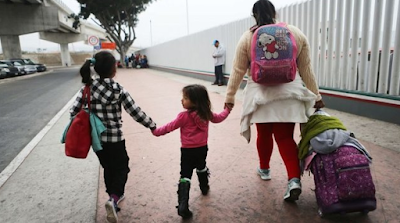 HHS to divert up to $385M from health programs to shelter migrant children