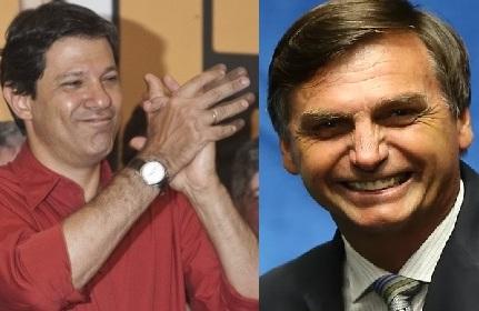 Eleição presidencial está empatada entre os potiguares