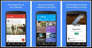 download aplikasi google