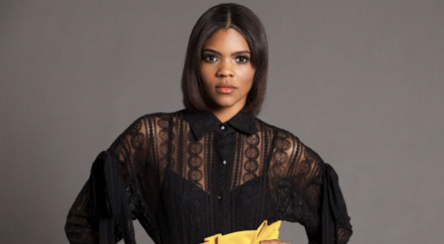 You Go, Girl! Candace Owens Blasts Dems For Splicing Her Video To Fit Their Despicable Narrative