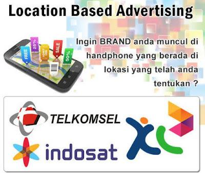 Promosi efektif lewat SMS LBA