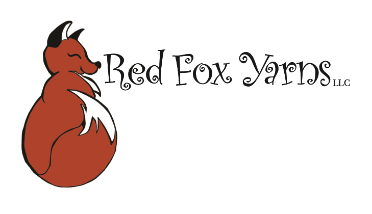 Tier 1 Sponsor: Red Fox Yarns, LLC