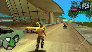 Keliling Vice City (GTA VC Stories)