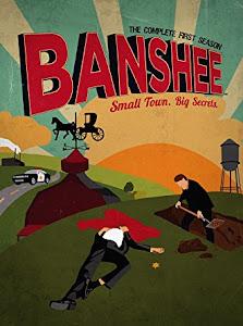 Thị Trấn Banshee Phần 1