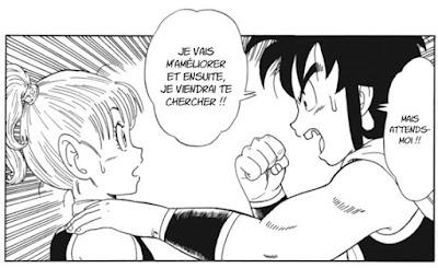 Dragon Ball Extra : Comment je me suis réincarné en Yamcha ! Prêt à tout pour devenir plus fort et conquérir le coeur de Bulma