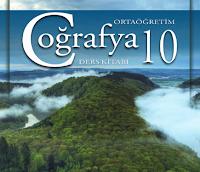 10. Sınıf Coğrafya Ders Kitabı Cevapları Gün Yayınları 2017 2018