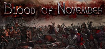 Eisenwald Blood of November