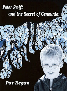 Peter Swift and the Secret of Genounia