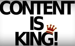 Cara optimasi konten agar lebih SEO Friendly. Raja SEO On-page adalah konten yang berkualitas