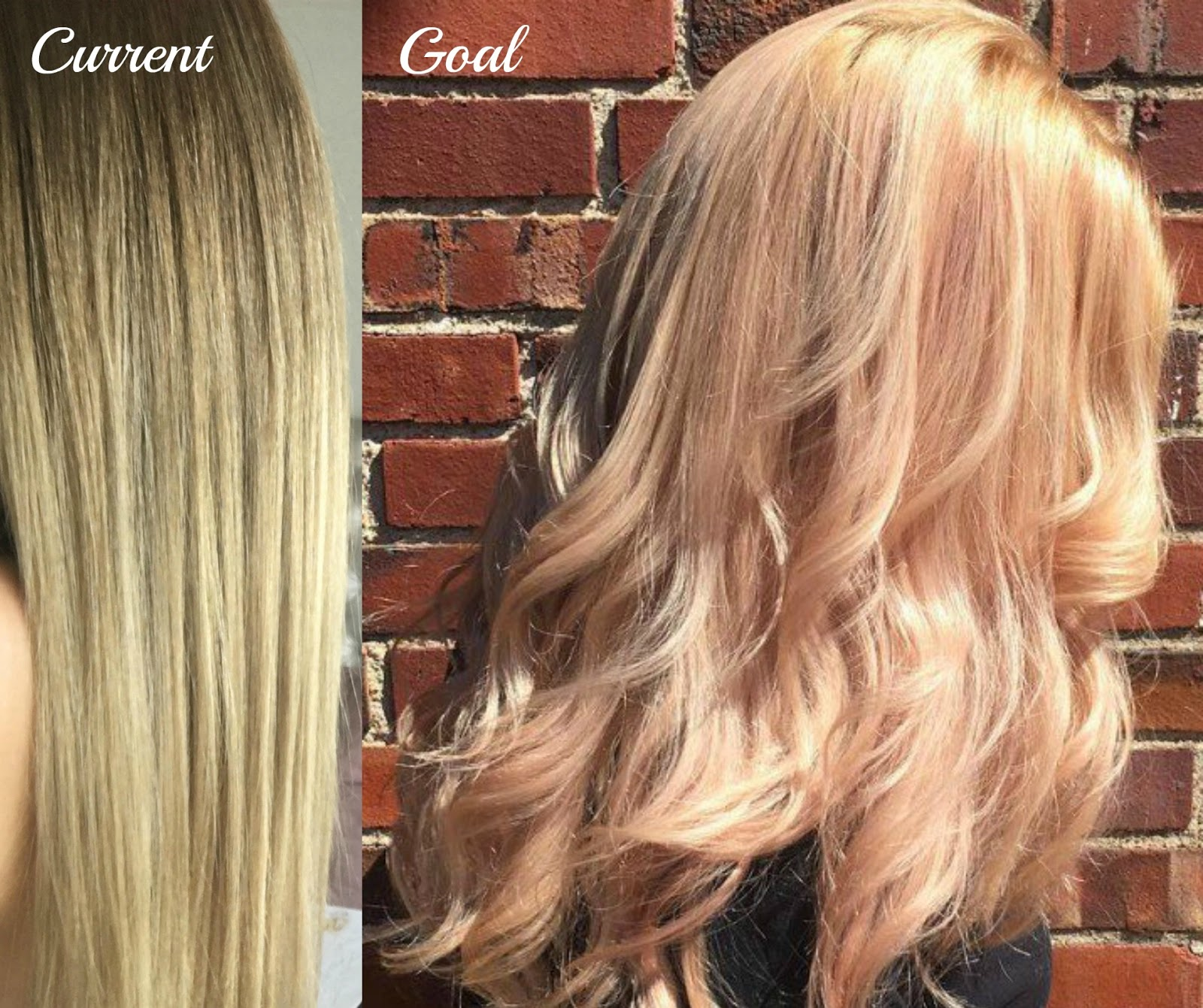 Hair Color Rose Gold Formula Wella Archives Hairstyles And Astounding Ideas Colour On