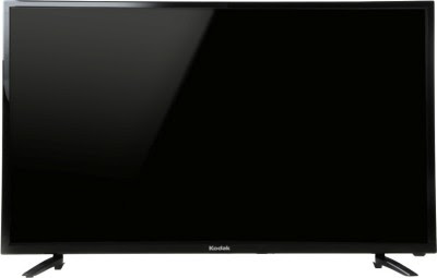 Kodak 102cm (40 inch) Full HD LED TV