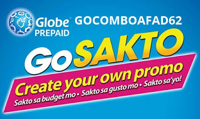 GOCOMBOAFAD62 : 250 Texts and 10mins Calls to All Networks