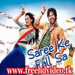 sareeke-fall-sa lyrics