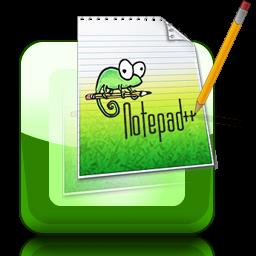 تحميل برنامج نوت باد بلس بلس  برنامج تحرير الاكواد اخر اصدار Notepad++ 7.6.1 عربي وانجليزى