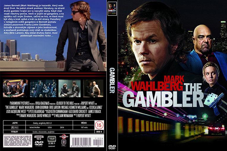 The Gambler (2014) 720p BrRip [Dual Audio] [Hindi 5.1+English]