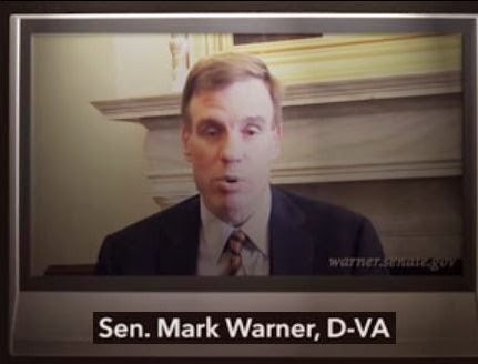 Mark Warner, Virginia