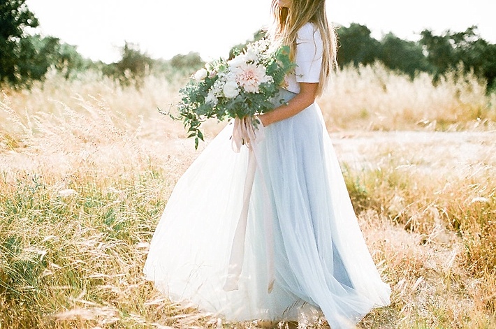 Coastal Bridal Ideas In San Luis Obispo By Natalie Schutt
