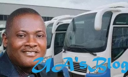 Innoson admits it gave wrong information on Supreme Court ruling