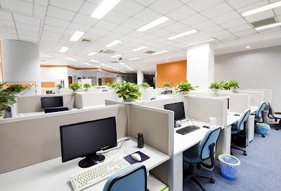 Hal Yang Harus Dilakukan Sebelum Melakukan Renovasi Kantor