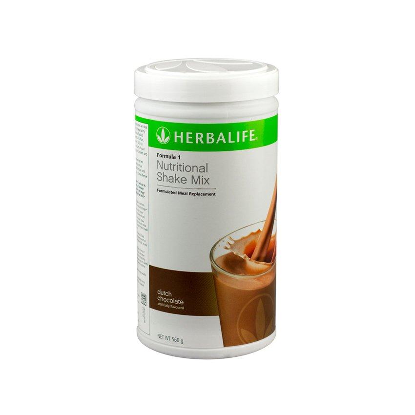 Ramadhan bersama Herbalife